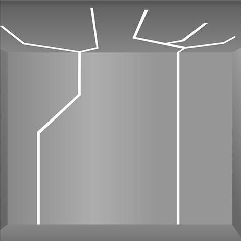 LED Strip Light Housing