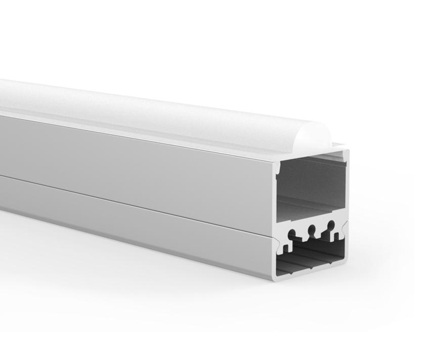 LED Light Strip Profile - L096D