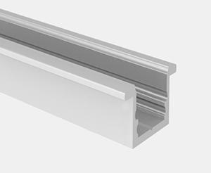L101 aluminum profile