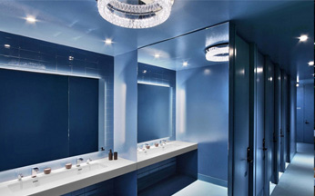 Features And Installation Of The Low Profile LED Light