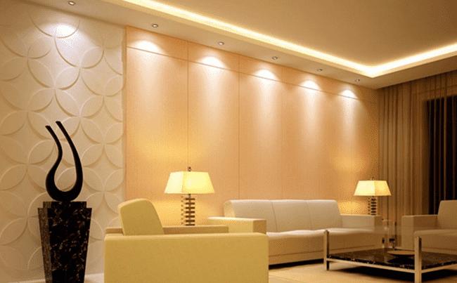Precautions Of The Recessed Aluminium LED Profile In Real